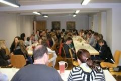 Auslandsommerlagerinfo / Mitgliederversammlung 2012