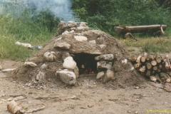 Spezielle Anlässe, Bauten 1993