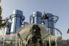Europapark 3.Stufen Anlass 2007