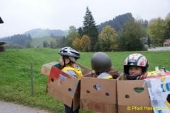Herbstlager 2010