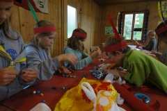 Herbstlager 2012