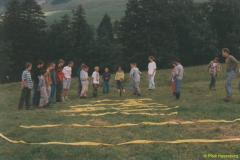 Lagerspiele 1993