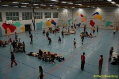 Leitervolleynight 2006
