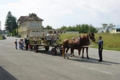 Pfaditag & Waldfest 2003