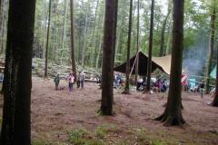 Pfingstlager 2000