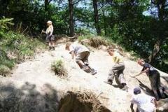 Pfingstlager 2003
