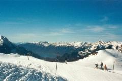 Schneeweekend 2002