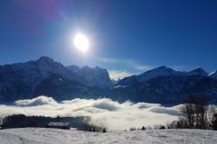 Schneeweekend 2017