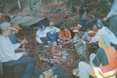 Sommerlager 2001