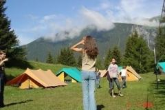 Sommerlager 2004