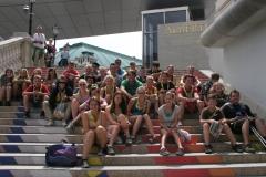 Auslandsommerlager 2012