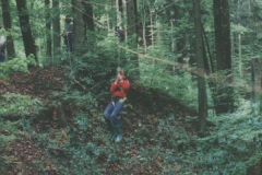 Übertritte 1995