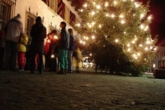 Waldweihnacht 2006