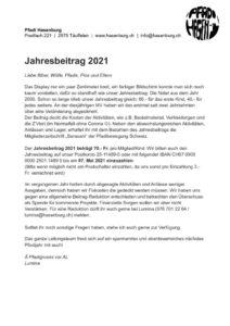 thumbnail of Jahresbeitrag 2021