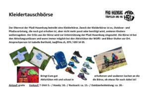 thumbnail of Kleidertauschbörse_Flyer