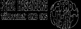 Pfadi Hasenburg